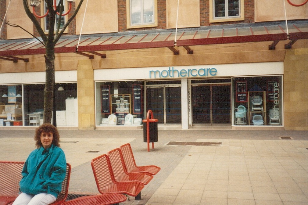 L Mothercare