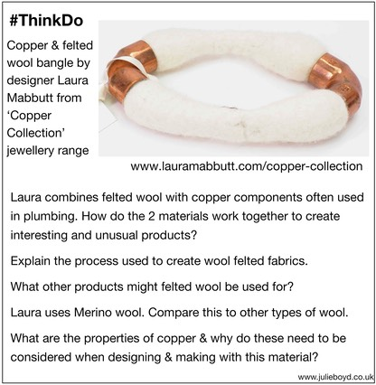 Laura Mabbutt Copper Collection L